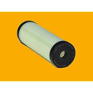 ABC Filter Feinfilter 3 Mikrometer A0031846101 für MB ABC Fahrwerk Ausstattungscode 487
