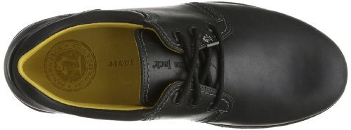 Panama Jack Basico 03, Chaussures basses homme Noir