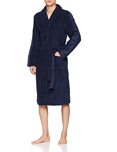 Calvin Klein Bathwear NM1076E-51D - Peignoir - Uni - Homme