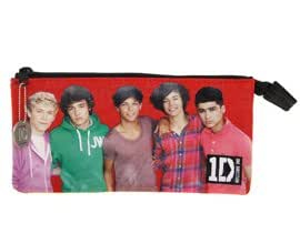 One Direction–Trousse à crayons