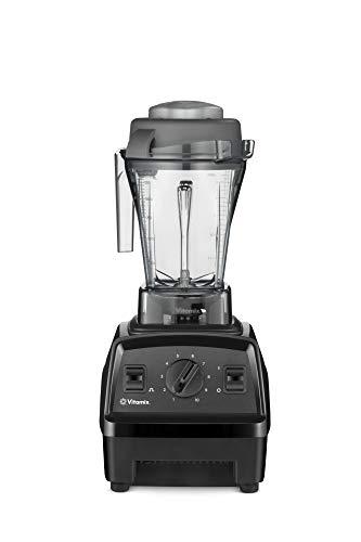 Vitamix explorian Series E310, Alto Rendimiento Licuadora, depósito de 1,4litros, negro