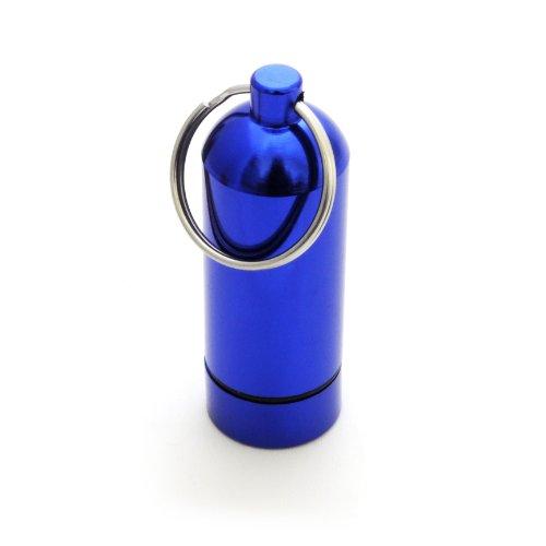 ganzoo-capsula-hermetica-impermeable-diseno-de-llavero-aluminio-55-cm-de-alto-color-azul