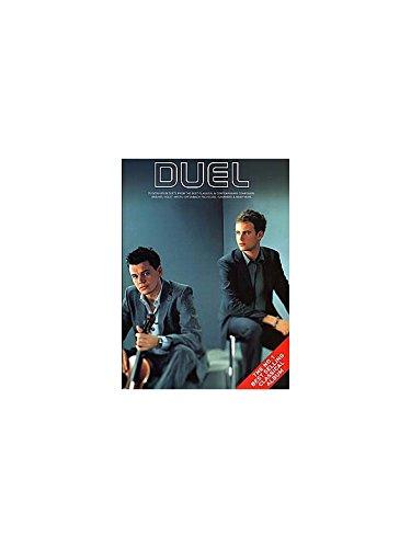 Duel: Violin Duets. Partitions pour Violon(Duo), A...