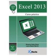 Excel 2013: curso práctico completo