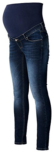 noppies Jeans Comfort Lois PLUS 46 - 54 stone wash 60033 Damen Hose Umstandsmode (Plus Hosen-jeans Größe)
