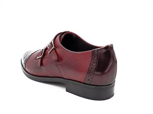 PITILLOS , chaussures femme Bordeaux