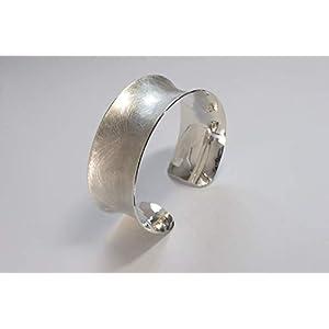 Armreif Armspange Silber