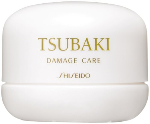 Shiseido Fitit Damage Care - hairmask with natural tsubaki oil (japan import)