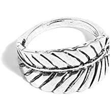 Parfois - Ring Silver Basics - Mujeres
