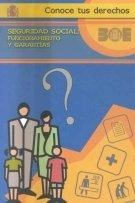 Descargar Libro Seguridad Social: funcionamiento y garantías (Conoce tus derechos) de María Cristina Pérez Sánchez