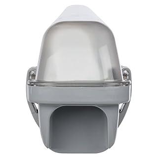 MÜLLER-LICHT LED Feuchtraumleuchte IP65 Aqua-Promo 60 cm, 850 lm, Plastik, 10 W, Grau,