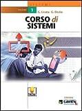 Corso di sistemi Ipsia post-qualifica. Per gli Ist. professionali. Con espansione online: 1