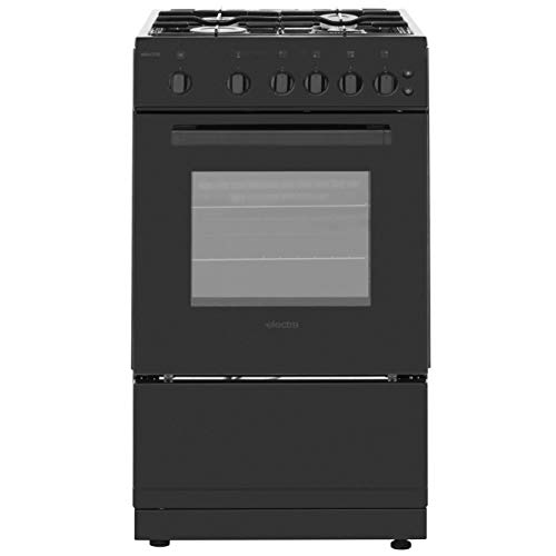 31 mMbne8wL. SS500  - Electra Sg50B Freestanding Gas B Rated Cooker -Black