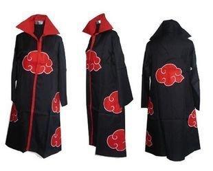 Disfraz de Naruto para hombre, talla L