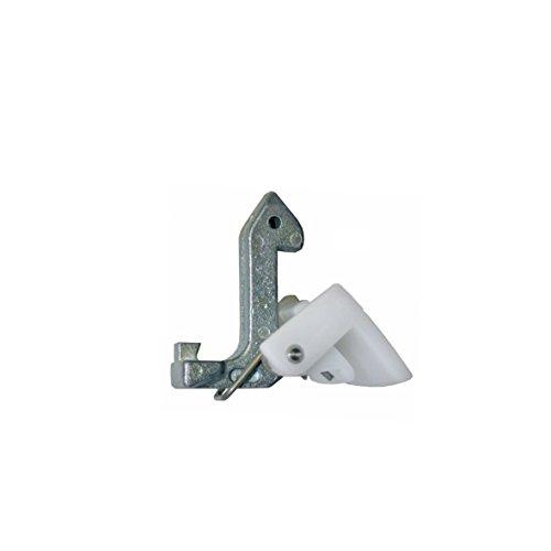 Verrou de porte verrouillage Crochet de porte machine à laver Bosch Siemens 173251