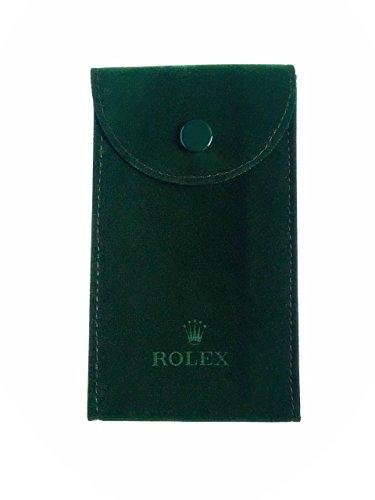 rolex-green-service-travel-watch-pouch-case