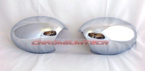 Wellstar MRC-MIN67 - Cubrespejos, cromado