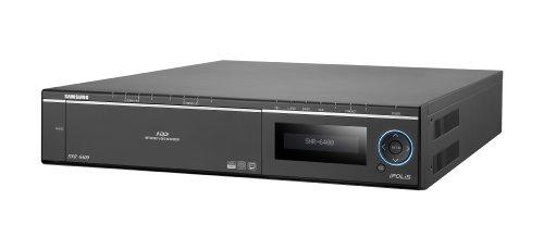 Preisvergleich Produktbild SS205-SRN,  6450 SAMSUNG iPOLiS 64 KANAL NETZWERK VIDEOREKORDER NVR CCTV 1 TB