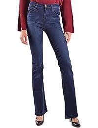226f0c0369cc4 J Brand Women's JB001666J2743 Blue Cotton Jeans