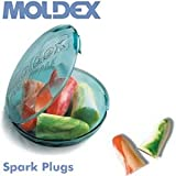 Moldex Spark Plugs 7802 - 2 Pairs in a Pocket Pack