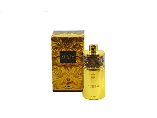 Ajmal Aurum by EAU De Parfum Spray 2.5 oz / 75 ml (Women) -