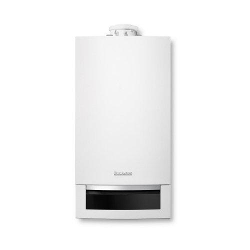Buderus Gas-Wandtherme Gas-Heizung GB 172 24 kW Gastherme Brennwert Gaskessel