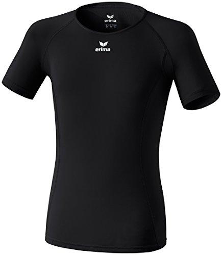 erima Erwachsene Unterhemd Support Schwarz