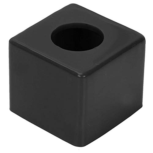 Zer one Durable Chalk Holder Billar portátil Chalk Pool Cue Chalk Holder...