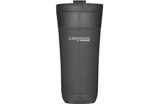 Thermos Thermobecher Thermocafe Challanger Tumbler Mug, Schwarz, 425 ml, 124596.0 Preisvergleich