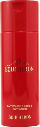 Miss boucheron latte corpo 200 ml