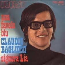 Claudio Baglioni - Baglioni (le origini) CD 1
