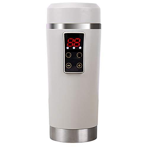 AWAKMER Auto Wasser Suppe Tee Kaffee Babyflasche Heizung Boiler Auto Heizung Tasse Teekanne Tragbare Neue Auto Elektrische gerät