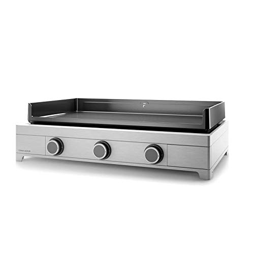 Forge Adour - Plancha gaz Modern 75 cm, inox