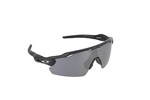 Oakley homme Radar Ev Pitch Montures de lunettes, Noir (Matte Black), 1