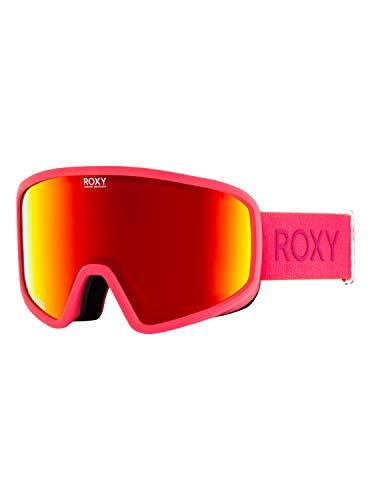 Roxy Feenity - Ski/Snowboard Goggles for Women - Ski-/Snowboardbrille - Frauen