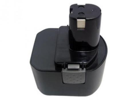 PowerSmart® [18/20/24/30Wh,Ni-Cd/Ni-MH,12V,1500/1700/2000/3000mAh] Replacement Power Tools/Cordless Drill battery for UK RYOBI HP1202K, HP1201K, GS12V, CTH1202K, CTH-1202, CTH-1201, CMD1202, CMD-1202, CHD-1201, CDT-1200, CDT-120, CDI1200, CDI-1201, CDI-1200 (Grey/Ni-Cd/2000mAh/24Wh)