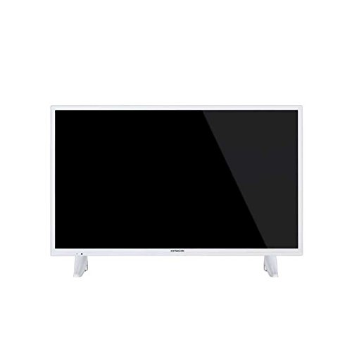 TELEVISION HD / TV HITACHI 32 PULGADAS 32HBC01W COLOR BLANCO