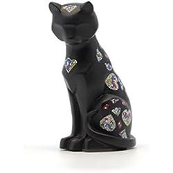 Nadal 763214 - Figura decorativa gato