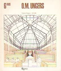 Ungers, O.M.: Works in Progress, 1976-80