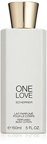 Jean-Louis Scherrer One Love Body Lotion 150 ml by Jean Louis Scherrer