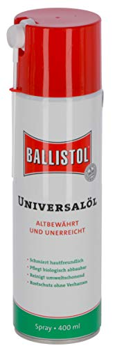Ballistol 29845 Spray 400 ml -