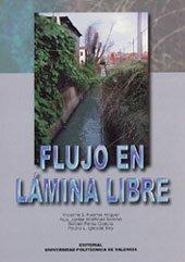 Descargar Libro Flujo En Lámina Libre de Rafael Pérez García