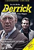 Derrick Teil 1 (3 Folgen) + Siska (1 Folge) [NL-Import]