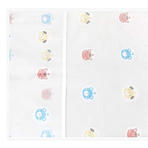 Preisvergleich Produktbild Fablcrew Mikrowellenherd Staubschutz Appliance Schutztuch Ofenschutztuch 85 cm * 35 cm (A)