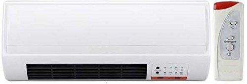 Jocel NSBK-200WS2 Calentador cerámico pared