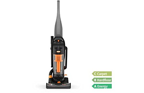 Vax Impact 502 Bagless Upright Vacuum Cleaner.
