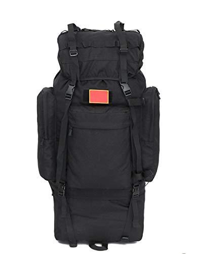 100L Hohe Kapazität Beruf Rucksäcke Camping Reisetasche Tourismus Rucksack Outdoor Ausrüstung Weibliche Rucksack Männer