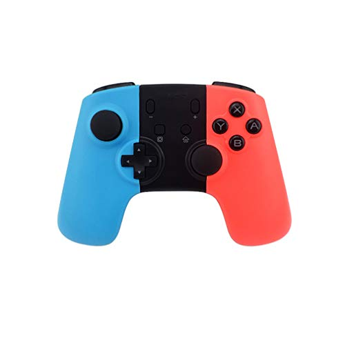ZUZU Bluetooth Wireless Game Controller NS-Host, Touch Screen, Axis Function is Accurate in Place, Connection Signal ist Stable