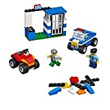 LEGO Bricks & More Police Building Set 4636 by LEGO - LEGO