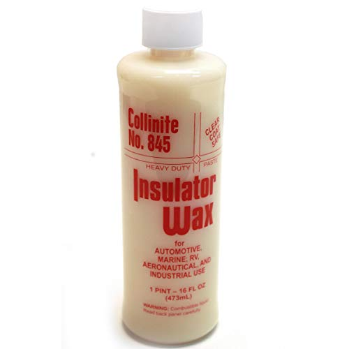 Collonite Wax 845 Insulator Wax Hartwach